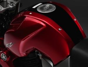 Tangki red FZ16