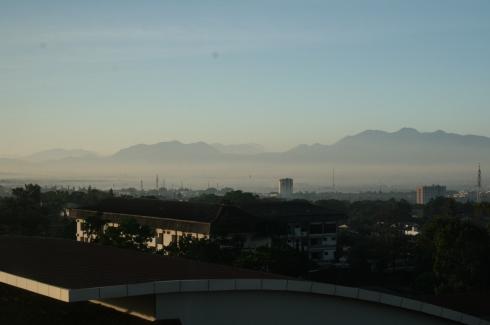 Beautifully Bandung